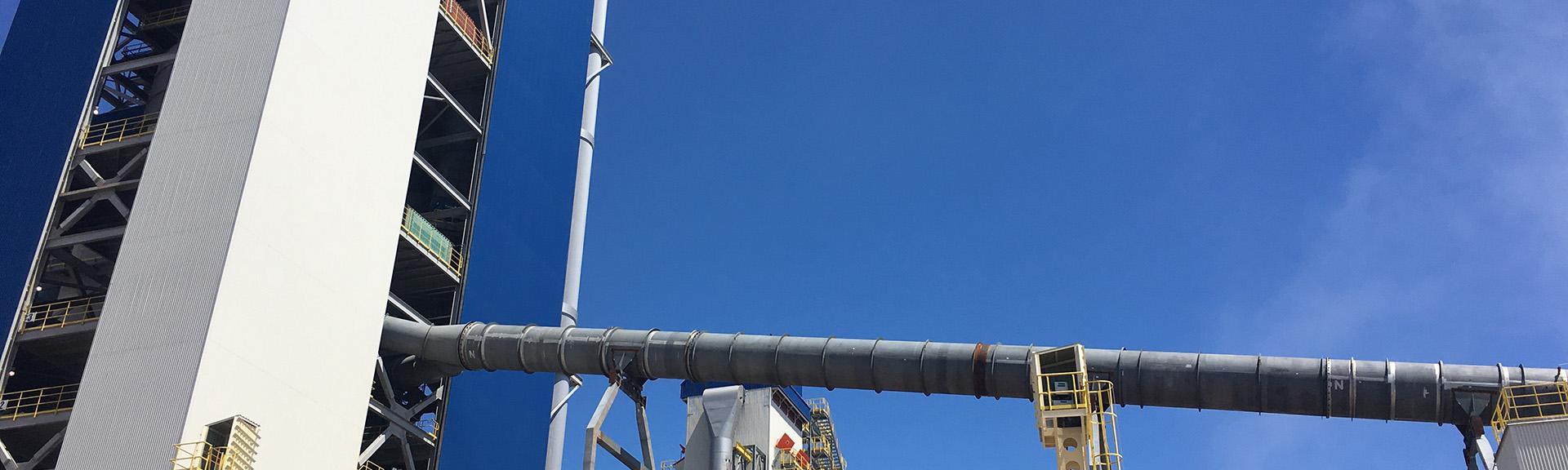 Béton Haute Performance Recette le projet - ciment mcinnis